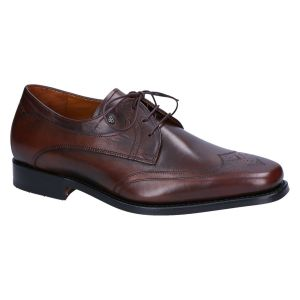 18058/02 Veterschoen darkbrown calf