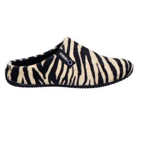 YORK muil print animal zebra