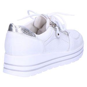 758009 H-Lana Sneaker wit cervo
