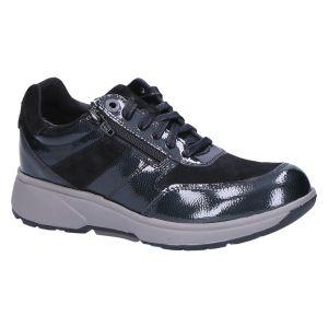 30201.2.007 Tokio Sneaker black patent