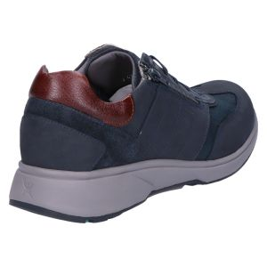 Dublin Sneaker navy suede