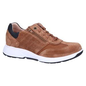 30405.2.330 Dublin Sneaker cognac suede