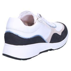 30204.3.126 Lima sneaker white/navy