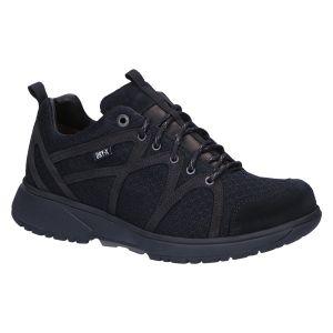 40402.5.001 Stockholm Waterproof black