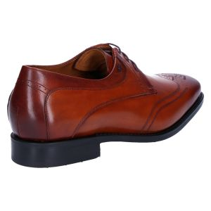 18058/00 Veterschoen cognac calf