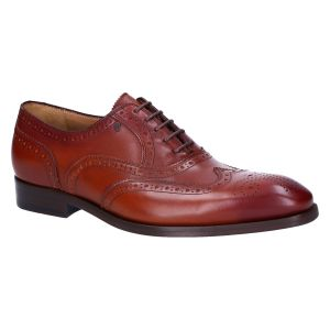 19268/00 Veterschoen cognac calf