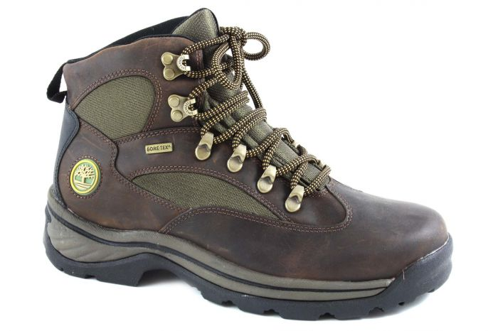 15130 Hiker chocorua trail brown goretex