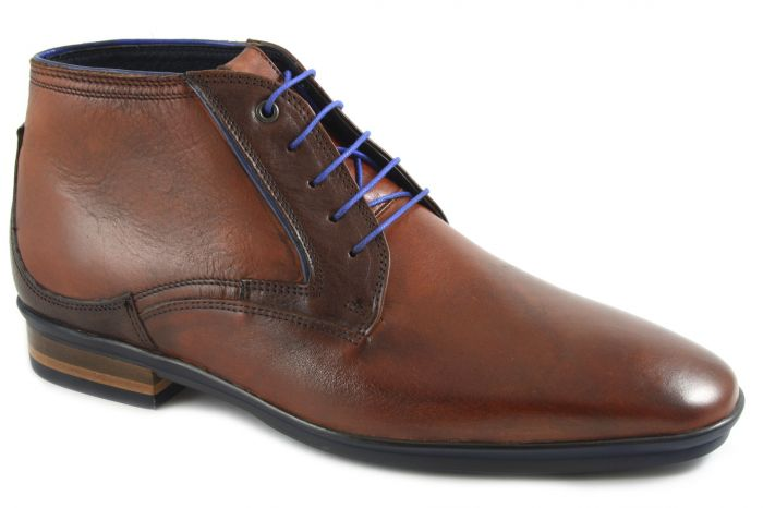 10703/00 Veterboot cognac calf