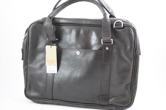 Nano Nippon bag brown