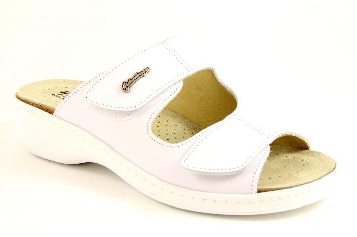 Weiss slipper H