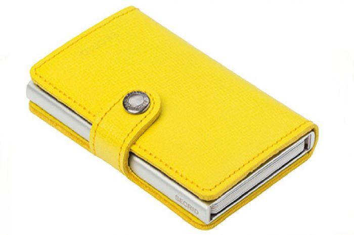 Miniwallet lemon