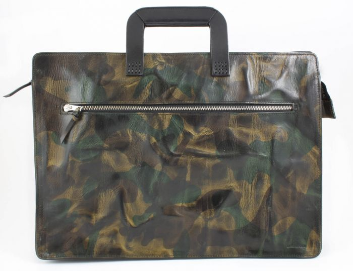 Trace Bag camuflage